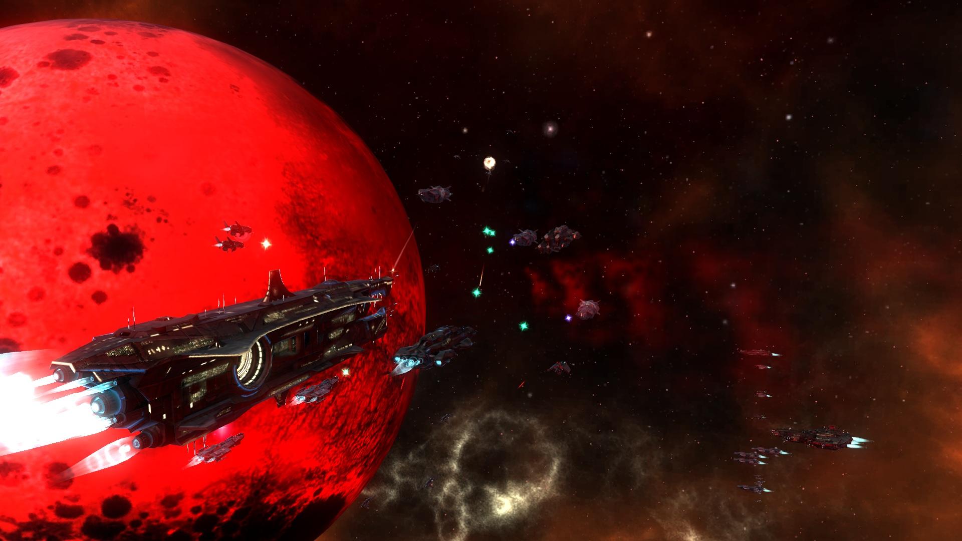 Mission: Genesis