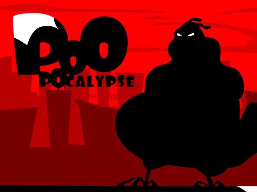 Poopocalypse