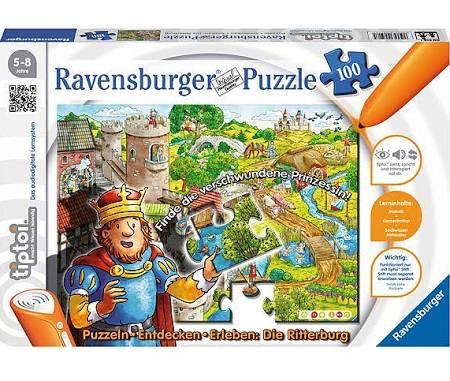 Ravensburger Castle